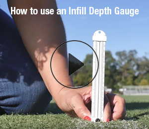 VIDEO: How to Use an Infill Depth Gauge