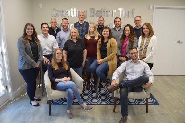 USGreentech Team